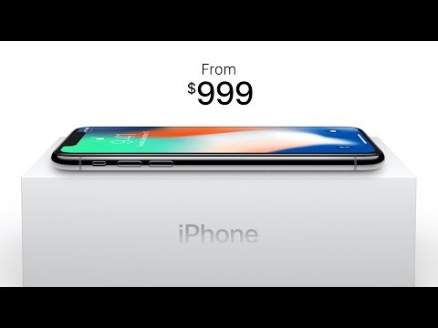 Why iPhones Are Getting So Expensive