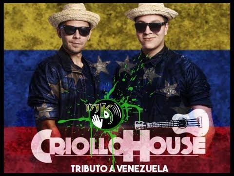 Mix Criollo House 2018