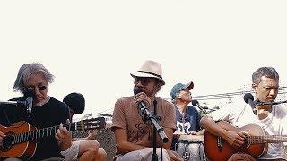 """นั่งเล่น on the roof เพลง """"DREAM"""" แม้ตื่น.....เราก็จะฝัน."""