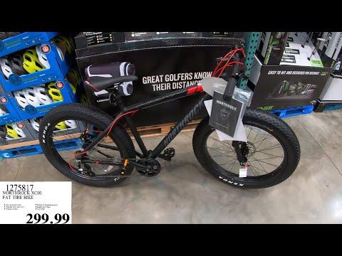 2e7ff2a638e Costco Northrock XC00 Fat Tire Bike $299.99!