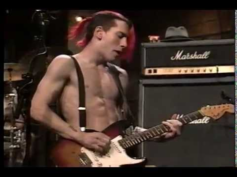 "Red Hot Chili Peppers-"" Subway To Venus/Sexy Mexican Maid/Back In Black"""