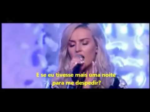 These Four Walls - Little Mix (LEGENDADO PT)