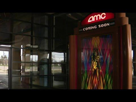 AMC Star Southfield Permanently Closes