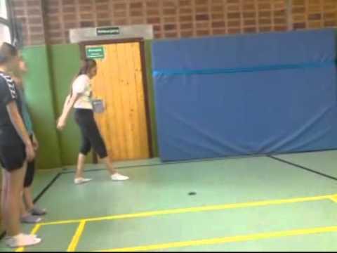 so schön kann sport sein :D - YouTube