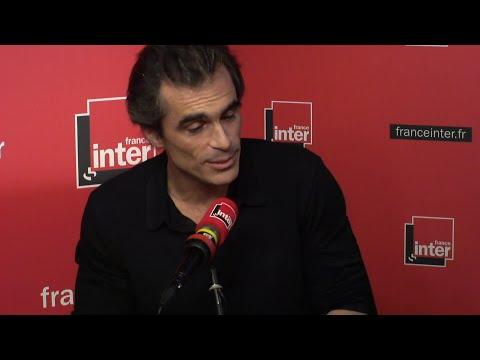 """Raphaël Enthoven: """" Interdire Medine au Bataclan c'est de la censure même si je trouve cela obscène"""""""