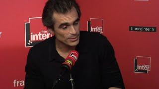 Raphaël Enthoven:
