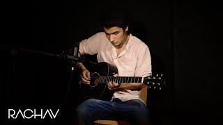Te Amo (Unplugged)   Raghav Chaitanya