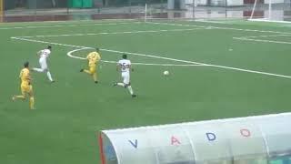 Serie D Girone A Savona-Verbania 2-0