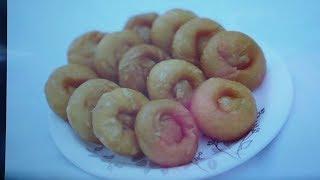 Badusha recipe బాదుషా లని ఇంట్లోనే చాలా సులువుగా తయారు చేసుకోండి