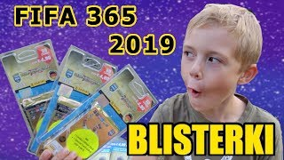 NEW FIFA 365 2019 - BLISTER UNBOXING