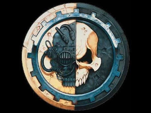 Warhammer 40,000: The Adeptus Mechanicus |