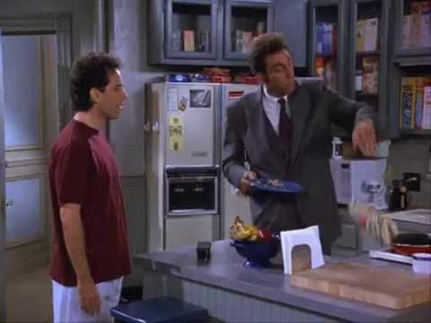 Kramer trabaja