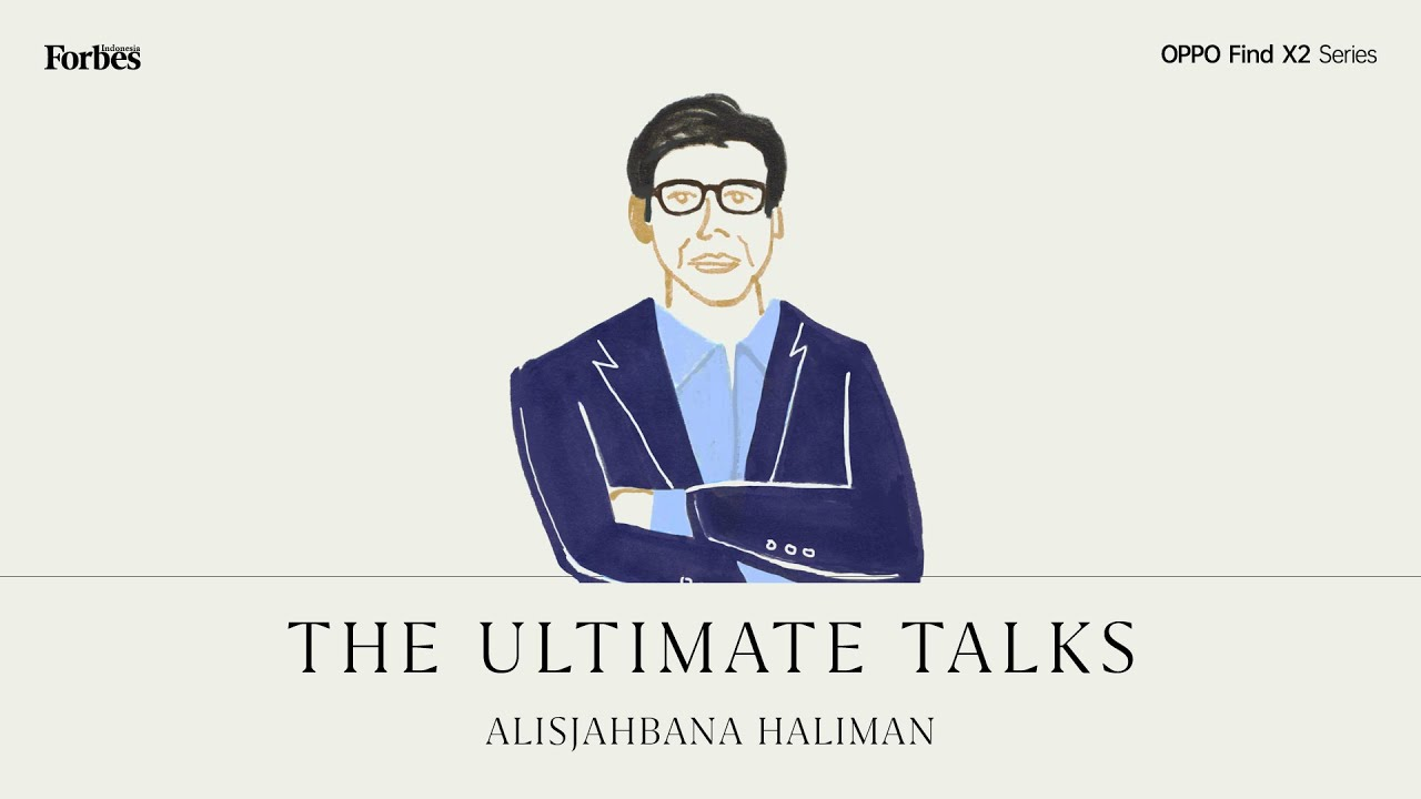 OPPO Find X2 Series | The Ultimate Talks Eps 06 : Nature At Its Best
