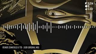 Reinier Zonneveld & T78 - Zaor (Original Mix)