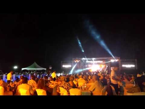 Welcome Party at Lifestyle Holidays Vacation Resort
