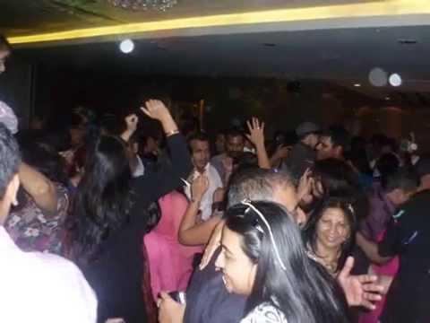 Bollywood Themed New Year Party By Dollz Dubai