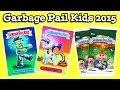 Garbage Pail Kids 2015 Opening Ep. 3