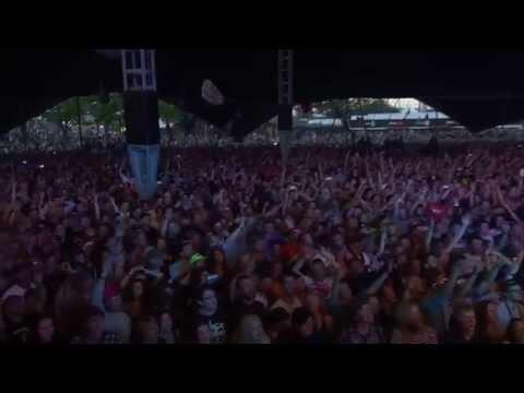 Noel Gallagher's High Flying Birds at Roskilde Festival (FULL CONCERT) 720p