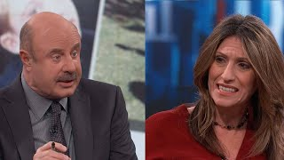 Guest To Dr. Phil: 'What Would You Do If You Were Me And Your Son Was Going Absolutely Crazy?'
