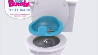 BuggyBaby - Bumbo Toilet Trainer