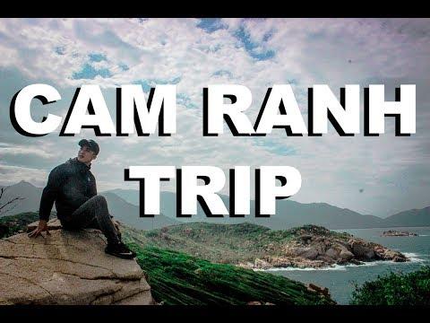 CAM RANH TRIP - 01/02/2017