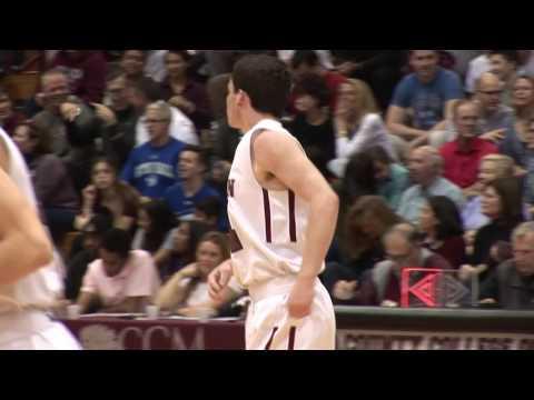 2 18 17 Morristown Beard vs Morristown Boys Basketball MCT Semifinal