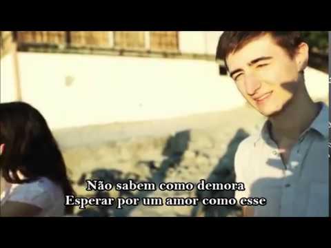 Lucky - Jason Mraz ft Colbie Caillat TRADUÇÃO