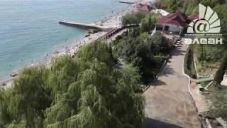 Санаторий Автотранспортник России, Туапсе п.Агой