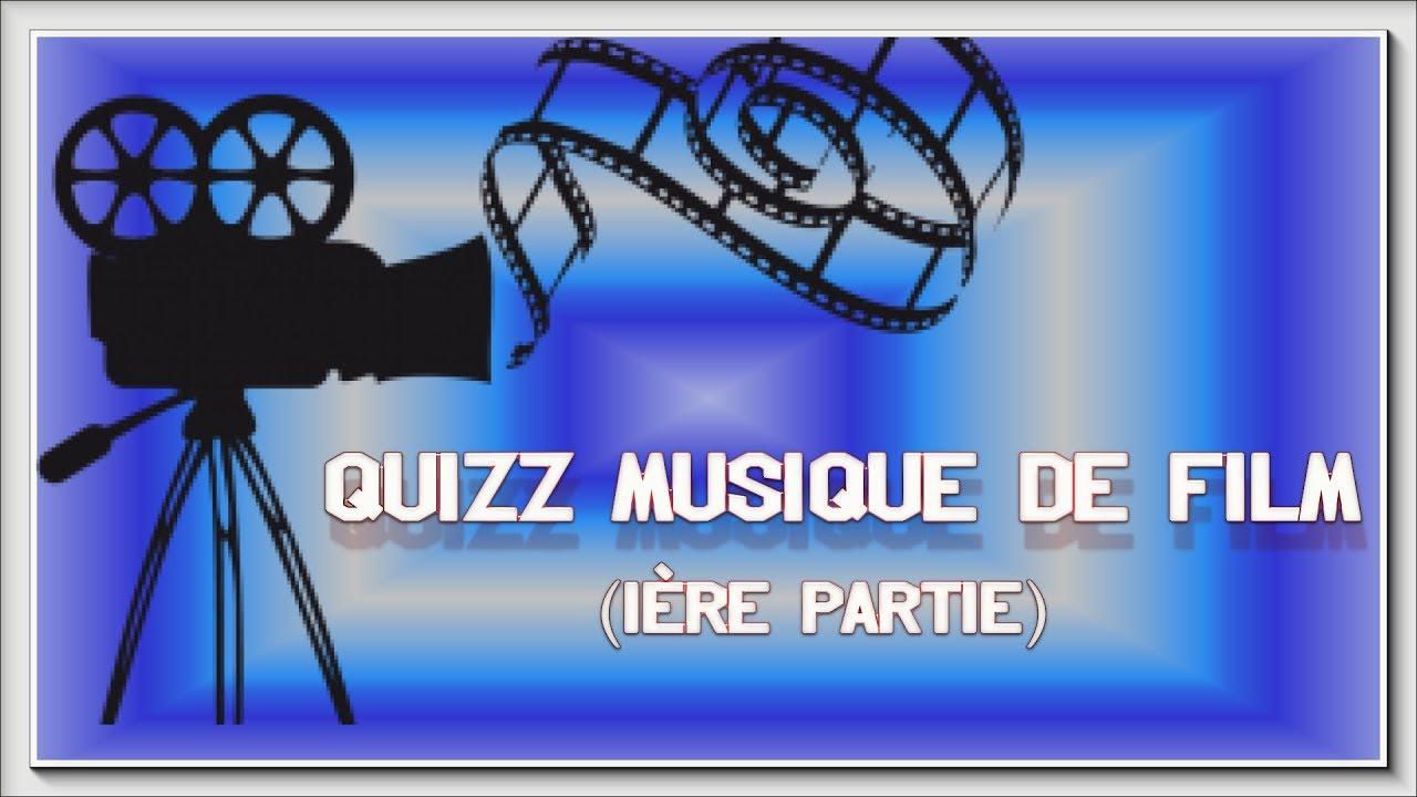 quizz musical film