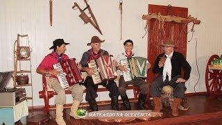 Música Xucra Gaúcha