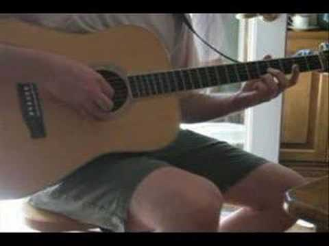 "kaki king cover, ""night after sidewalk"""
