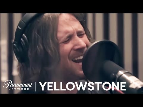 Whiskey Myers 'Stone' Yellowstone Music Video | Paramount Network