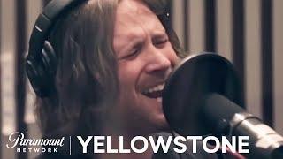 Whiskey Myers 'Stone' Yellowstone Music | Paramount Network
