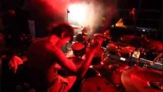 Parau - Darah Menoreh Sejarah - Live at BMH #3 (Utha Drum Cam)