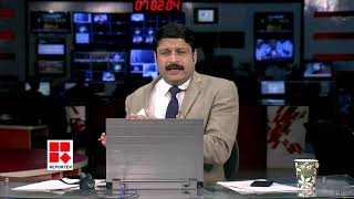 ശബരിമല: നിയമനിര്മാണം സാധ്യമോ?   NEWS NIGHT