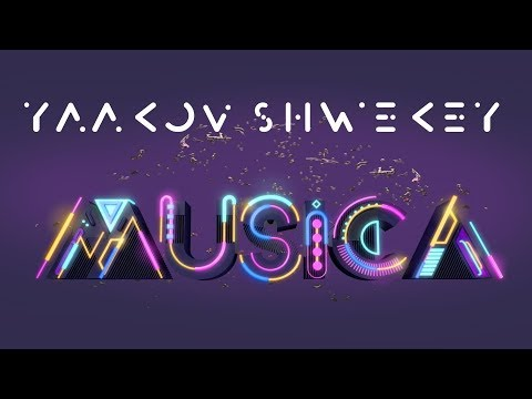 Yaakov Shwekey ♫ MUSICA ♫ Album Preview