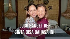 Masak Buka Puasa Bareng Patricia Gouw | Mau Belajar Masak Tapi Malah Kabur!
