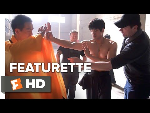 Birth of the Dragon Featurette - Stunts (2017) | Movieclips Indie