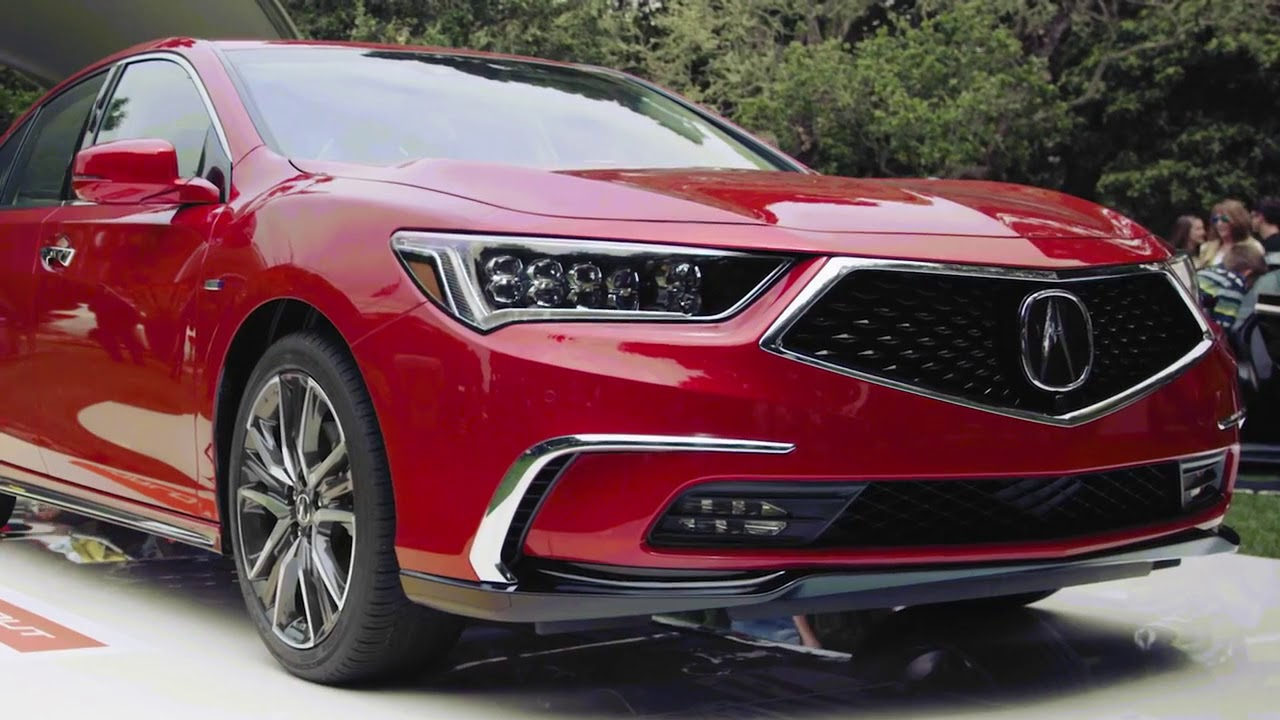 2018 acura precision. unique precision meet the precisioncrafted 2018 acura rlx intended acura precision