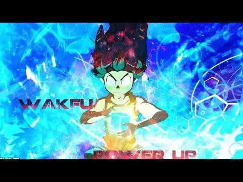 AMV - WAKFU - POWER UP !