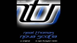 NTR-b001 Neal Thomas - Nova Scotia (Original mix)