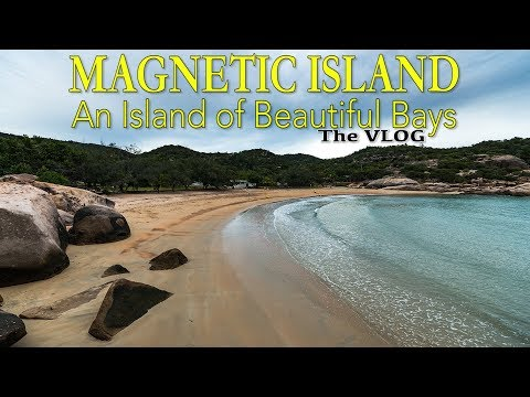 Magnetic Island - An Island of Beautiful Bays