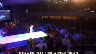 Rossa Nada Nada Cinta live in Semarang 2012