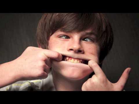 Chandler Riggs Mt Eden Music Video