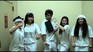 7/7(日)に開催された『ダンスバトル2013 with HEADHUNTER』大分地区予...