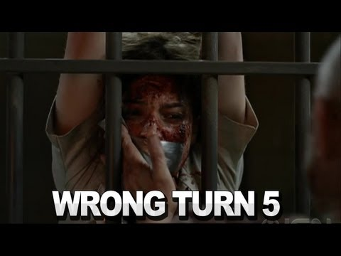 youtube video wrong turn 5