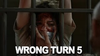 Wrong Turn 5: Many Sadistic Returns