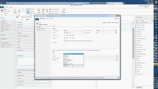 How to Create Filtered Lookup Fields in CRM 2013