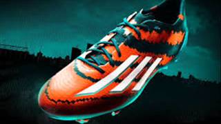 Top 10 messi's cleats