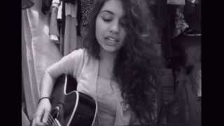 Justin Bieber - All That Matters (Cover)